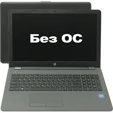 <b>Ноутбук HP 250 G6</b> (4WV09EA) — купить, цена и характеристики ...