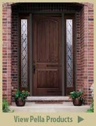 pella front doorsReplacement Entry Doors in Denver Boulder Golden CO