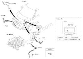 Great kia soul wiring diagrams gallery electrical system block