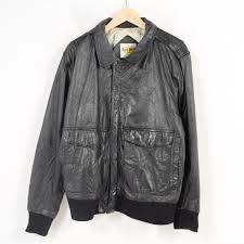 hard rock cafe hard rock cafe tokyo leather sports jacket men m wan1864