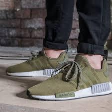 adidas shoes nmd green. adidas nmd r1 \u0027olive cargo / green\u0027 \u2013 fl exclusive shoes nmd green r