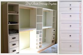 peachy design ideas building a closet organizer do it yourself best stunning easy diy organizers