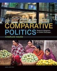 comparative politics cengage comparative politics