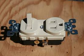 how to wire a switch receptacle combo device electrical online i will discuss three different possible scenarios where a switch receptacle