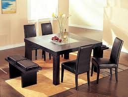 charming modern kitchen table chairs the new way home decor elegant and modern kitchen tables design
