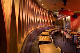 callin fortis night club restaurant design dirty martini