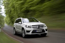 Mercedes GL-Class Reviews, Specs & Prices - Top Speed