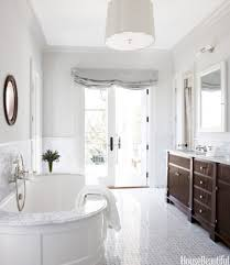 view gallery bathroom lighting 13. Fashionable Inspiration Timeless Bathroom Design 15 White With  Oval Tub And Polished Tile View Gallery Bathroom Lighting 13
