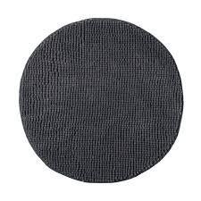 circle bath rug home a bathroom a bath mats a save circle shaped bath rugs half