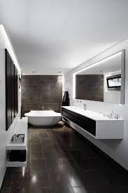 bathroom modern white. Clean And Modern Minimalist Bathroom White M