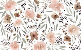 Design Love Fest Dress Your Tech Floral Laptop Wallpapers Top Free Floral Laptop