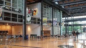 pixar office. Pixar Atrium Shot - Animation Studios Emeryville, CA (US) Office I