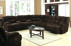 sectional couch with recliner and chaise lovely sectional couch with recliners recliner sofa sofas and chaise
