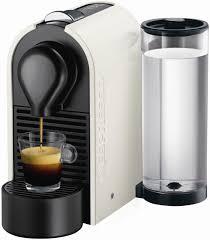Nespresso U Machine Krups U Xn 2501 Nespresso Creme Coffee Pod Capsule Machines
