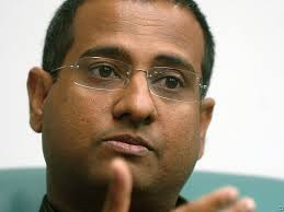 "Ahmed Shaheed. ""There have been very severe sentences for bloggers, for example, and reports of Internet censorship that limits communications using the ... - 96DBEE18-91A3-4FCA-A044-F405C107F44C_mw1024_s_n"