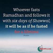 Once denied, it has opened the doors of opportunity for many and it can for you too. Ramadan Islamic Quotes