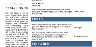 Create Free Resume Templates Best Free Resume Templates Tags Resume Creator Free Create New 51