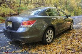 2008 Honda Accord EX-L V6 with Navigation - Ownership Review ...