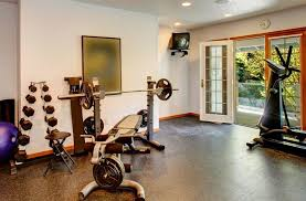Gym Equipment For Home Fitness Enthusiasts