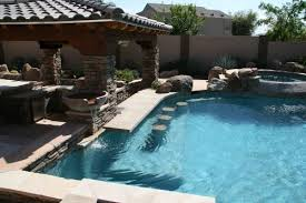 backyard pool bar. Backyard Swimming Pool Bar P