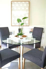 small glass dining table. Small Glass Top Dining Table Best Ideas . I