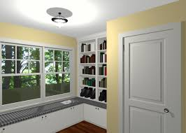 Feinmann Design Build Home Library Designs For Style Or Function Design Build