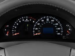 Image: 2009 Toyota Camry 4-door Sedan V6 Auto XLE (Natl ...