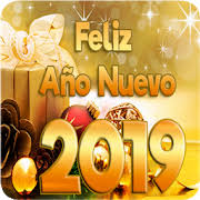 Resultado de imagen para año nuevo 2019