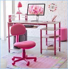 pink office desk. Pink Computer Desks Decoration Home Office With Desk A