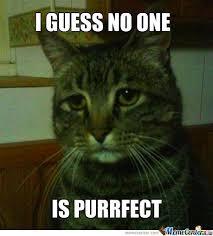 Depressed Cat Is Depressed by passenger1 - Meme Center via Relatably.com