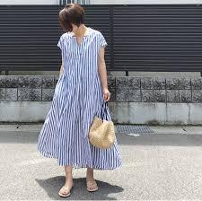夏祭りの女性の服装20選ワンピースなど浴衣以外のデートコーデは Belcy