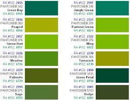 Robison Anton Rayon Greens