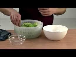 Видеообзор: <b>Сушка</b> для салата Tescoma HANDY 643590 - YouTube