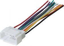 dash parts for acura ebay metra 71-1721 at Metra 70 1721 Wiring Diagram