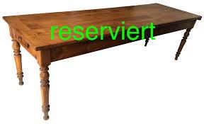 Tische 200cm Und Mehr Edeltrödel Antike Möbel