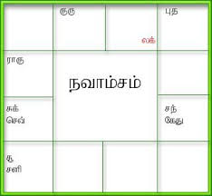Date Of Birth Chart In Tamil Vedic Horoscope Rashi Navamsa Kundli In Tamil English