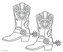 Dallas Cowboys Star Coloring Pages Cowboy Boots Colouring Lego With