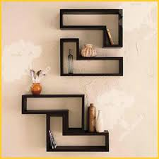 10 Exciting Small Bookshelves On The Wall Interior Design Small Bookshelves