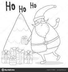 25 Printen Kerstman Met Kerstboom Kleurplaat Mandala Kleurplaat