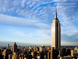 architectural buildings in the world. Empire State Building, New York City, NY Architectural Buildings In The World G