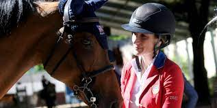 Jessica Springsteen May Be Bruce ...