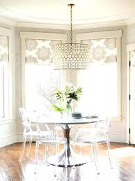 dining room chandeliers height height of chandelier over dining room table 5 rules for hanging dining