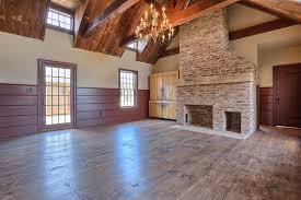 Classic Colonial Homes Interior Farmhouse