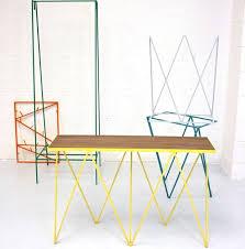 wire furniture. Vibrant Wire Furniture O