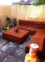 large size of reclaimed wood outdoor dining table easy pallet diy with cooler tables person dinin