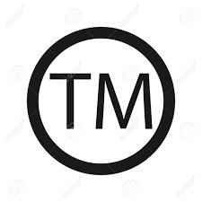 Tm Trademark Symbol Trademark Symbol Icon Tm