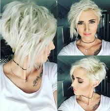 Krátké Vlnité Vlasy účesy
