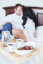 Lovely Couple In Bed Lying In Bedroom 17 Best Ideas About Romantic Couples In Bed On Pinterest