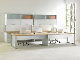 Desks Modern mercial fice Furniture Wall Cabinets L For