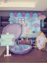 21 mermaid party ideas for kids